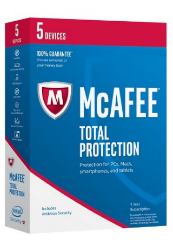 McAfee Anti Virus Security – US Coupon Code
