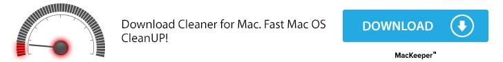 MacKeeper Standard on sale
