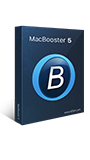 MacBooster 5 Lite (1 Mac/Lifetime) Coupon Code