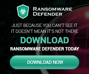 Ransomware Defender - Pre-Purchase - SafeCart