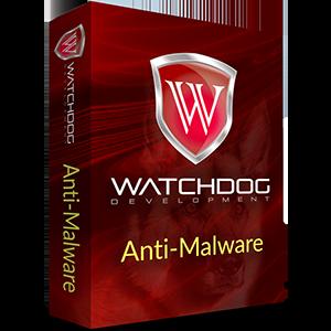 Watchdog Anti-Malware Coupon Code