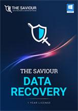 The Saviour Windows Data Recovery Coupon Code