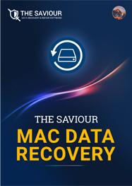 The Saviour Mac Data Recovery Coupon Code