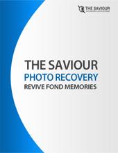 The Saviour Photo Recovery Windows Coupon Code