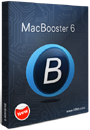 MacBooster 6 Lite (1 Mac/Lifetime) Coupon Code